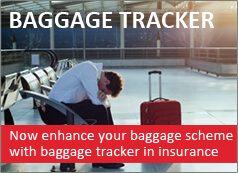 Baggage Tracker